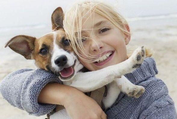 Veszélyes-e az emberre a kutya és macska férgesség? | Bayer márkaoldal